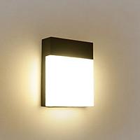 ĐÈN TƯỜNG LED HIỆN ĐẠI 12W