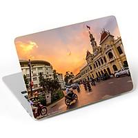 Mẫu Dán Skin Trang Trí Mặt Ngoài + Lót Tay Laptop Thiên Nhiên LTNT -  180
