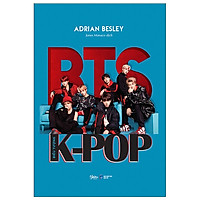 BTS Biểu Tượng K-pop - Tặng Kèm Postcard Nhựa In Hai Mặt + Calendar 2021