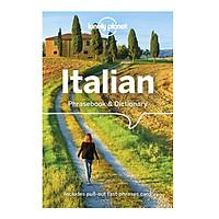 Italian Phrasebook & Dictionary 8Ed.