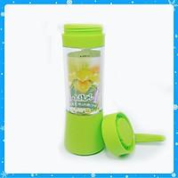 Máy xay sinh tố Juice 380ml tiện dụng ( giao màu ngẫu nhiên ) - Hàng Chất Lượng