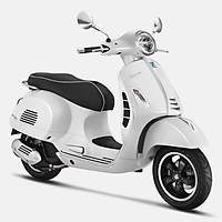 Xe máy Vespa GTS SUPER 2019 125