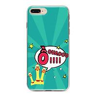 Ốp Lưng Điện Thoại Internet Fun Cho iPhone 7 Plus / 8 Plus I-001-009-C-IP7P