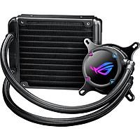 Tản nhiệt nước CPU ASUS ROG RYUO 120 Aura Sync RGB - Hàng Chính Hãng