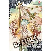 Dr. Stone Tập 5: Câu Chuyện Ngàn Năm