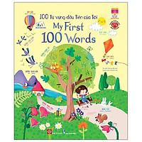 100 Từ Vựng Đầu Tiên Của Tôi - My First 100 Words
