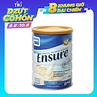 03 Hộp Sữa Bột Ensure Úc Vị Vani (850g)
