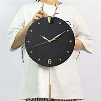 Đồng hồ sừng hươu cao cấp DH0031
