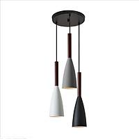 Đèn thả bàn ăn - đèn chùm -  đèn treo trần - đèn thả trang trí nội thất cao cấp ILYA
