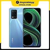 Điện thoại Realme 8 5G - Hàng chính hãng