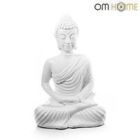Tượng Phật Thiền Đan Tay Áo Rũ
