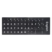 Miếng dán bàn phím laptop