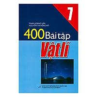 400 Bài Tập Vật Lí 7