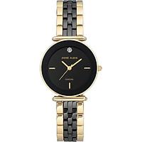 Đồng hồ thời trang nữ ANNE KLEIN 3158BKGB