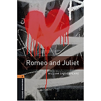 Oxford Bookworms Library (3 Ed.) 2: Romeo and Juliet Enhanced MP3 Pack