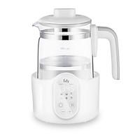 Máy đun và hâm nước pha sữa điện tử - QUICK 8 | Khử clo - đun nước - giữ nhiệt - hẹn giờ | FATZBABY FB3525TN