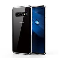 Ốp lưng chống sốc cho Samsung Galaxy S10 hiệu Likgus Crashproof giúp chống chịu mọi va đập - Hàng Chính Hãng