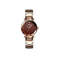 Đồng hồ nữ SKMEI chính hãng SK9180