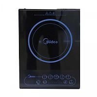 Bếp điện từ Midea MI-B2016DA 2000W - Hàng chính hãng