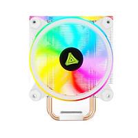Tản Nhiệt CPU VSPTech V400 Plus ARGB Air Cooling - Hàng Chính Hãng
