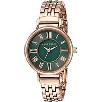 Đồng hồ đeo tay hiệu Anne Klein AK/2158GNRG