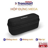 Hộp đựng bảo vệ di động cho loa Bluetooth Tronsmart Element Mega TM-260725 - Hàng Chính Hãng