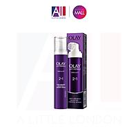 Tinh chất chống nhăn nâng cơ Olay Anti-Wrinkle Firm & Lift 2 In 1 Serum 50ml