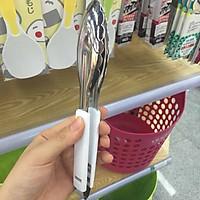 Bộ 2 dụng cụ kẹp đồ nóng, gắp thức ăn dễ dàng sử dụng và tiện dụng- Hàng nội địa Nhật