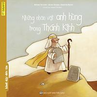 Những nhân vật anh hùng trong Thánh Kinh - Truyện Tranh Thiếu Nhi
