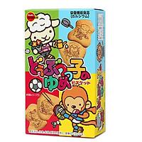 Bánh ăn dặm hình thú Nhật Bản 12 tháng (Tặng...
