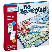 Parker Brothers - Trò chơi cuộc đua No Apologies HASBRO GAMING E2372