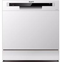 [GIAO LẮP MIỄN PHÍ] Máy Rửa Chén Bát Tự Động KAFF KF-SW800