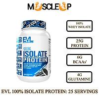 EVL 100% ISOLATE (5LBS)