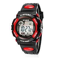 Đồng hồ thể thao trẻ em dây nhựa SNK 99269...