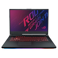 Laptop Asus ROG Strix G G731-VEV082T Core i7-9750H/ RTX 2060 6GB/ Win10 (17.3 FHD IPS 144Hz) - Hàng Chính Hãng