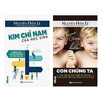 Combo Thấu Hiểu Để Dạy Con Thành Tài - Bộ Sách Cha Mẹ Khéo - Con Thành Công