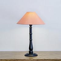 Đèn bàn mỹ thuật Đốt trúc nhỏ để bàn