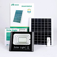 Đèn LED Năng Lượng Mặt Trời JD-8840 Công Suất 40W