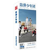 Bookmark BTS Bangtan Boys 36pcs