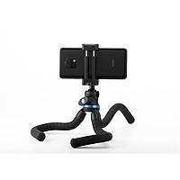 Đế 3 chân cho Điện Thoại/ Camera nhỏ gọn - Phone Tripod FUCA2 - Hàng chính hãng
