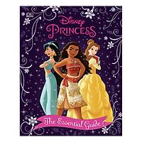 Disney Princess The Essential Guide, New Edition (Hardback)