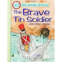 Sách tiếng Anh - The Brave Tin Soldier And Other Stories