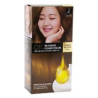 Gội Nhuộm Elastine Warm Blonde Honey (113g) (Vàng Mật Ong)