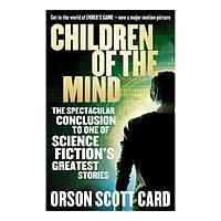 Children Of The Mind: Book 4 of the Ender Saga - Ender Saga 4