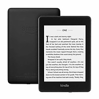 Máy đọc sách Kindle PaperWhite 2018 gen 4 (10th) - Bản 8GB 2019 - Hàng chính hãng
