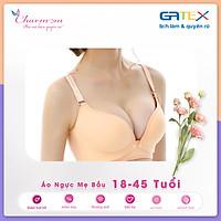 Áo Ngực Bầu Cho Bé Bú Cao Cấp GATEX Charm Mum