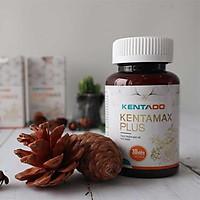 [ Kentamax Plus ] Tăng cân an toàn từ thảo dược quý và hoạt chất