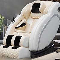 ghế massage toàn thân-máy thư giãn cao cấp tại nhà giao màu ngẫu nhiên