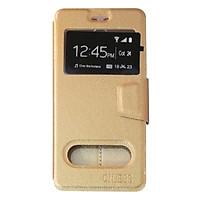 Bao Da Dành Cho Samsung Galaxy J3 Pro Onjess - Hàng chính hãng