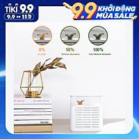Máy Hút Ẩm Xiaomi Sellow Mini Air 150ml - Trắng